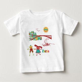 PORTO00014 BABY T-Shirt