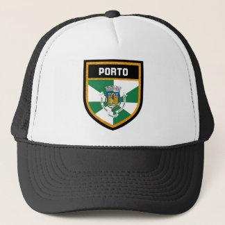 Porto Flag Trucker Hat