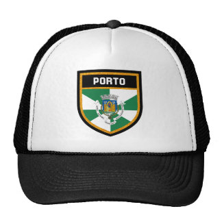 Porto Flag Trucker Hat