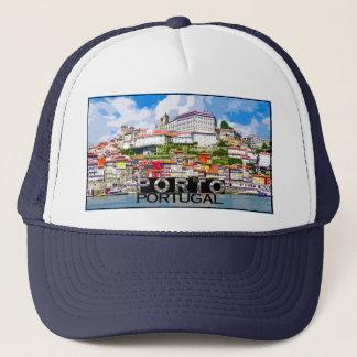 Porto Trucker Hat