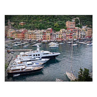Portofino, Italia - Postcard