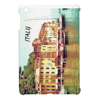 PORTOFINO, ITALY iPad MINI COVER