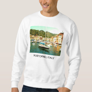 PORTOFINO, ITALY (SWEATSHIRT) SWEATSHIRT