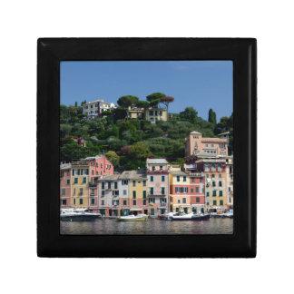 Portofino Italy TomWurl .JPG Gift Box