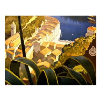 Portofino vintage Italie Cartes Postales