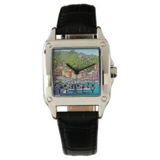 Portofino Watch