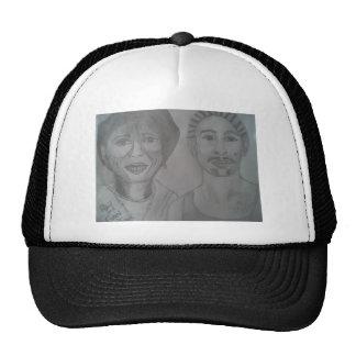 portrait #10 of 12 Evan Marsh Trucker Hat