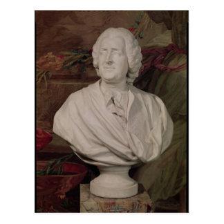 Portrait bust of Jacques-Ange Gabriel Postcard