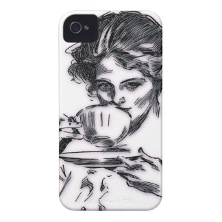 Portrait Case-Mate iPhone 4 Cases
