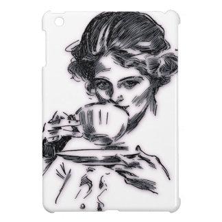 Portrait Cover For The iPad Mini