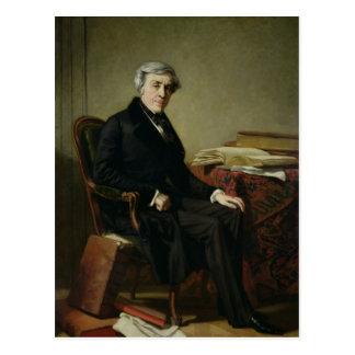 Portrait de Jules Michelet Cartes Postales