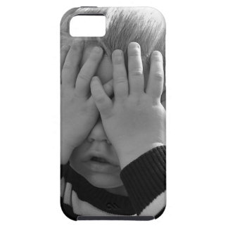 portrait iPhone 5 cases