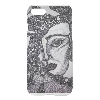 Portrait iPhone 7 Case