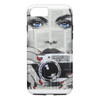 Portrait iPhone 8/7 Case