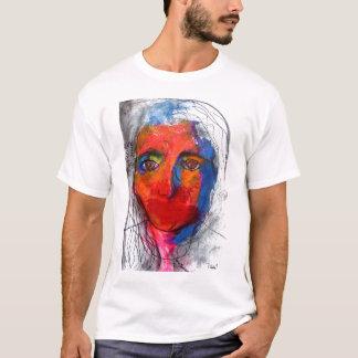 Portrait No. 9 T-Shirt