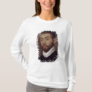 Portrait of a Man, presumed to be Clement Marot T-Shirt