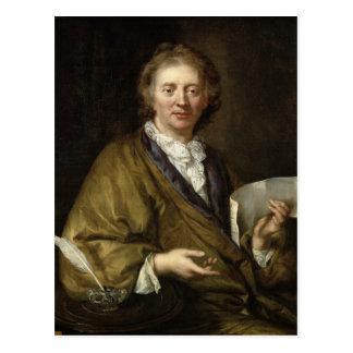Portrait of a Man, presumed to be Francois II Postcard