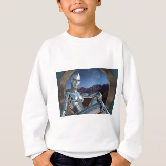 Portrait of a Memory Sweatshirt