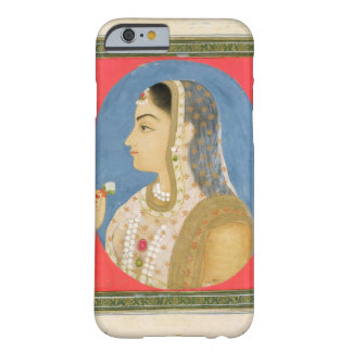 Portrait of a noble lady, from the Small Clive Alb Barely There iPhone 6 Case