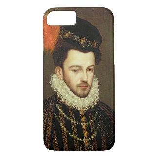 Portrait of a Nobleman 2 iPhone 7 Case