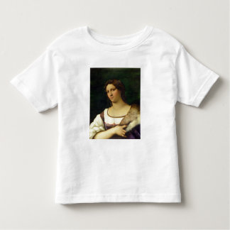 Portrait of a Woman, 1512 (oil on canvas) T-shirts