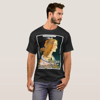 Portrait of a Woman T-Shirt