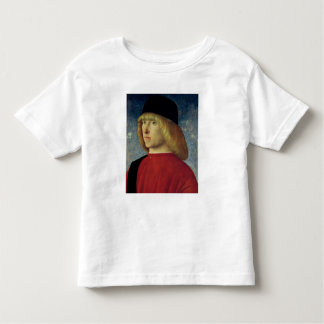 Portrait of a Young Senator, 1485-90 T-shirt