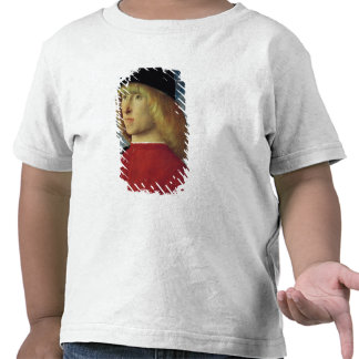 Portrait of a Young Senator, 1485-90 T-shirts