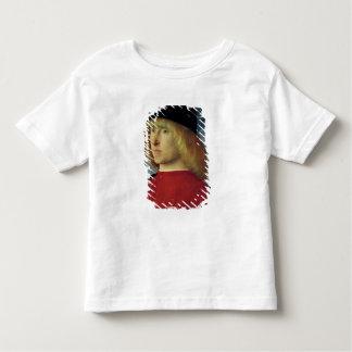 Portrait of a Young Senator, 1485-90 Tshirt
