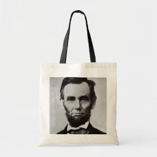 Portrait of Abe Lincoln 2