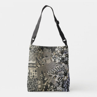 Portrait of Adele Crossbody Bag