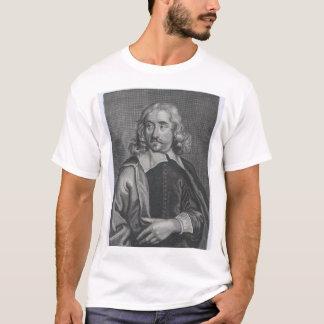 Portrait of Adriaen van Utrecht T-Shirt