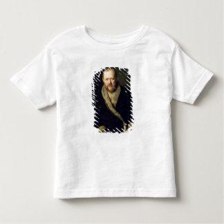 Portrait of Aleksandr Ostrovsky  1871 Toddler T-shirt