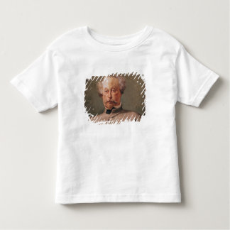 Portrait of Alexandre Dumas fils T-shirt