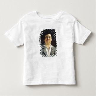 Portrait of Alexandre Dumas pere , 1878 Toddler T-shirt