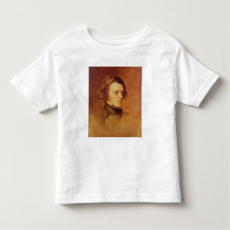 Portrait of Alfred Lord Tennyson Toddler T-shirt