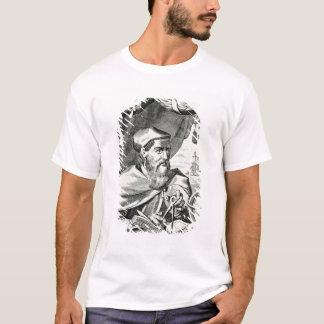Portrait of Amerigo Vespucci T-Shirt