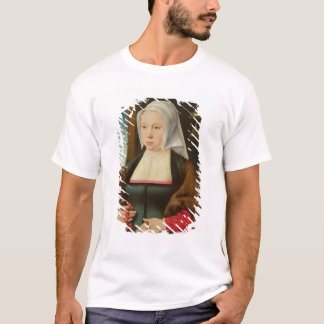 Portrait of an Unknown Lady, 1527 (oil on panel) T-Shirt