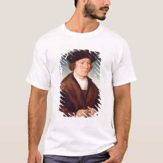 Portrait of an Unknown Man, 1520 (oil on panel) T-Shirt