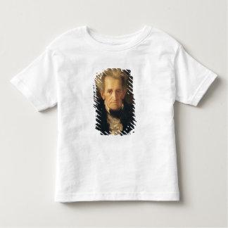Portrait of Andrew Jackson T-shirt