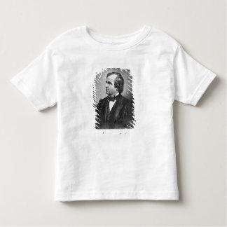 Portrait of Andrew Johnson Shirts
