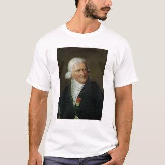 Portrait of Antoine Augustin Parmentier T-Shirt