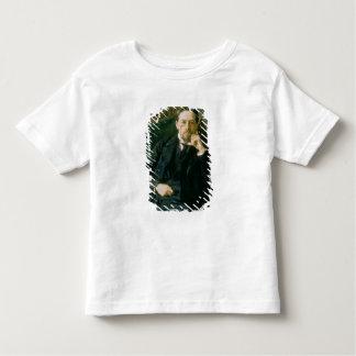 Portrait of Anton Pavlovich Chekhov, 1898 Toddler T-shirt