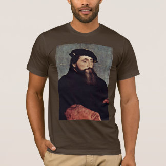 Portrait Of Anton The Good Duke Of Lorraine T-Shirt