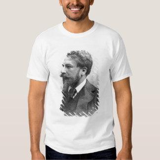 Portrait of Arthur Schnitzler Tshirts