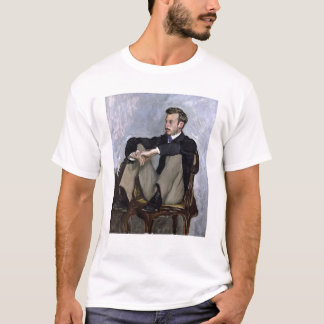 Portrait of Auguste Renoir , 1867 T-Shirt