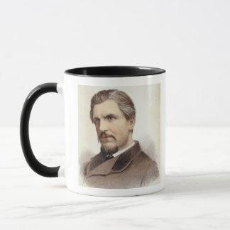 Portrait of Captain James Augustus Grant (1827-87) Mug