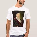 Portrait of Carl Friedrich Gauss, 1840 T-Shirt