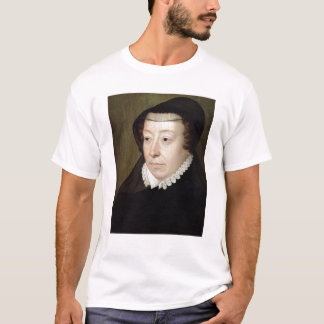Portrait of Catherine de Medici T-Shirt