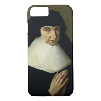Portrait of Catherine de Montholon, founder of the iPhone 7 Case